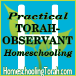 Visit us at Homeschooling Torah