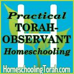 Visit us at Homeschooling Torah