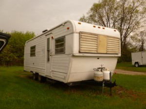 image - Bunkie B the Trailer