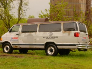 image - Scout the Van